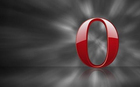 Как восстановить стандартные настройки opera